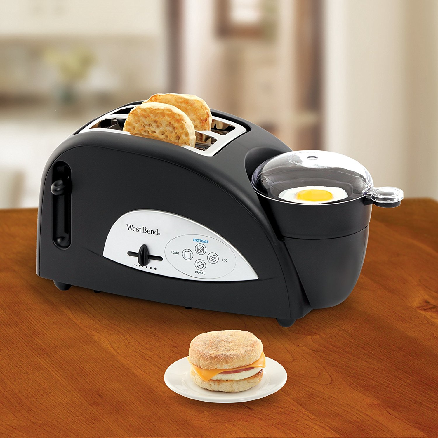 Top 10 Toasters Brains Report